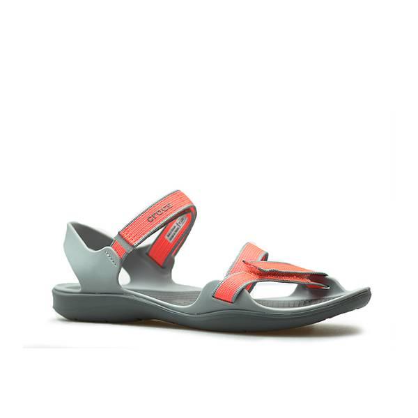 najwyższa jakość najniższa cena ekskluzywne buty Sandały Crocs 204804/6pk Szare